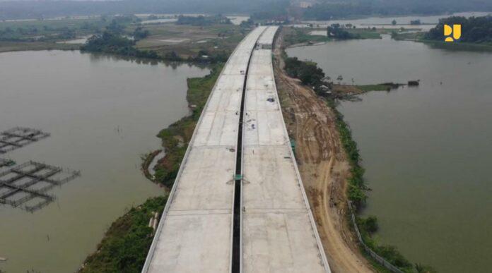 Tol Jakarta – Cikampek II Selatan