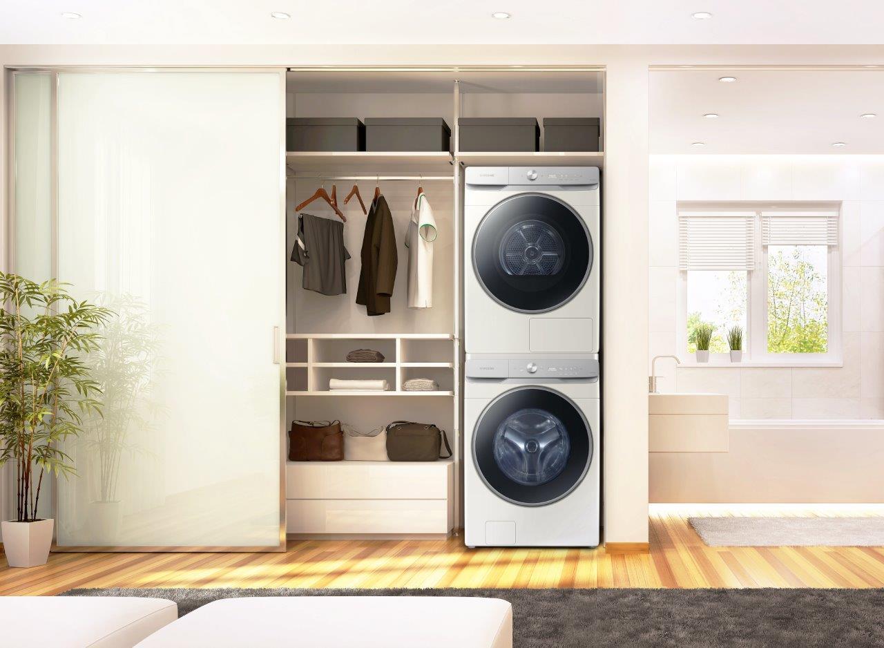 Samsung Dryer & Washer