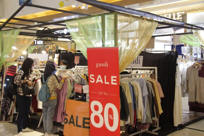 Program Ramadan Shopping Surprise di Summarecon Mall Bekasi