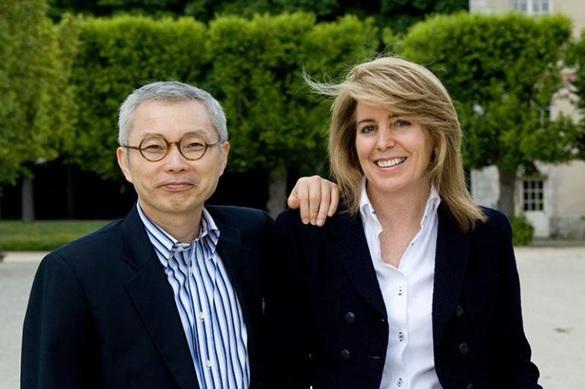 Kim dan Mauborgne